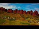 Kyrgyzstan - Part II - Gregoria - Jeti-Ögüz - Issyk-Kul