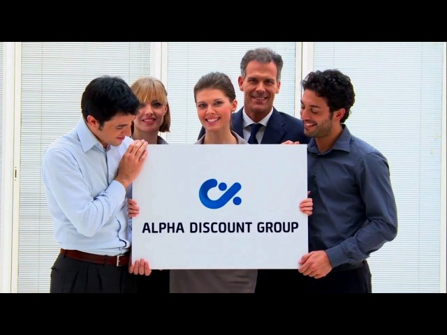 ALPHA DISCOUNT GROUP