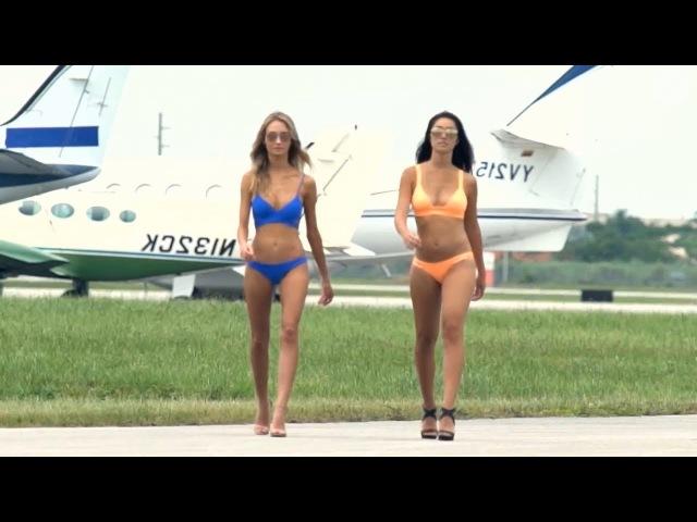 Dani Corbalan - City Lights (Music Video Edit) [MIAMI Place]
