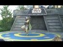 Dance-Off with the Star Wars HARDBASS!