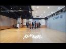 PENTAGON(펜타곤) - 'RUNAWAY' (Choreography Practice Video)