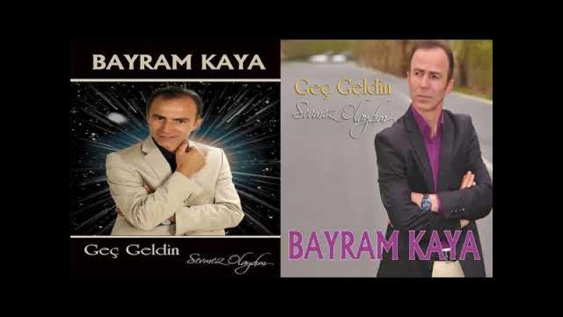Bayram Kaya - Yetti Kader - 2018