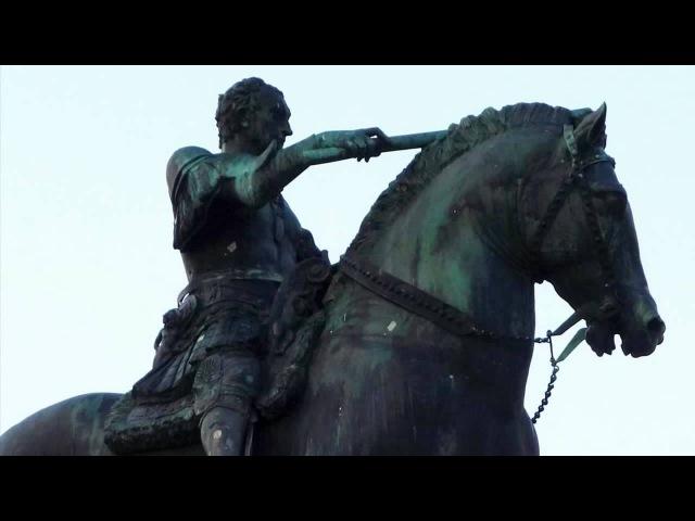 Донателло, Конный памятник кондотьеру Гаттамелате