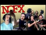 NOFX - Stickin in My Eye (Ska-Punk Cover) - Mates Series