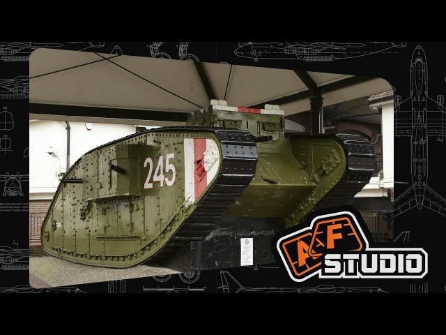 Mk4 - германский камуфляж [1]