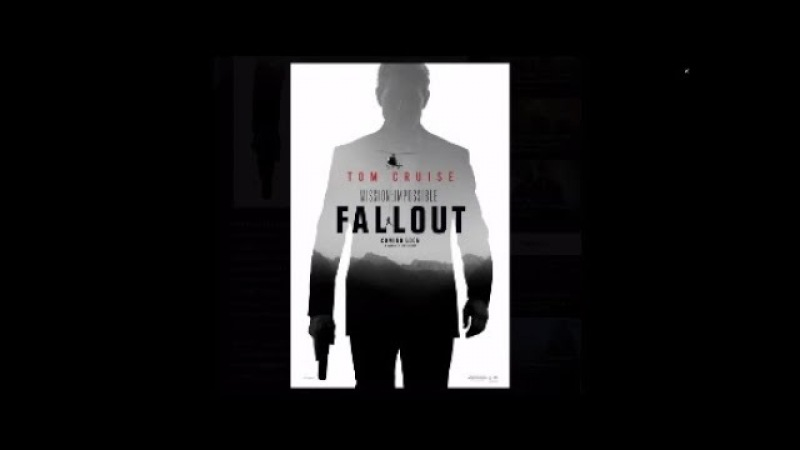 Mission Impossible Fallout Fan Made Trailer