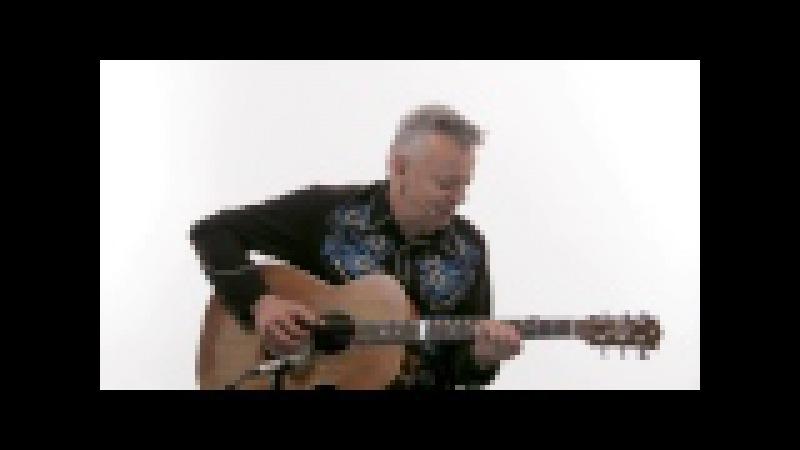 Tommy Emmanuel Guitar Lesson - Hope Street Wide Performance