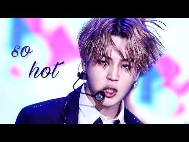 [ fmv ] JIMIN ㅡ so hot