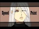 PINOTAL 【SpeedPaint】 BnHA OC MIZUKI SON