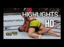 Claudia Gadelha VS Jessica Andrade FIGHT HIGHLIGHTS HD
