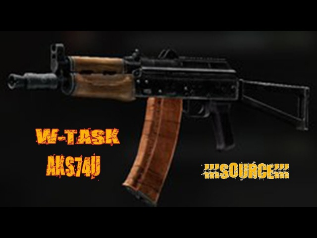 W-TASK на АКС74У