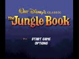 SNES Longplay 452 Jungle Book