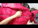 CH Puffa EX детский куртки экстра зима Англия 2 пак
