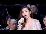 Китайский Ангел Джейн Чжан Оперная Музыка из фильма Пятый элемент Видео