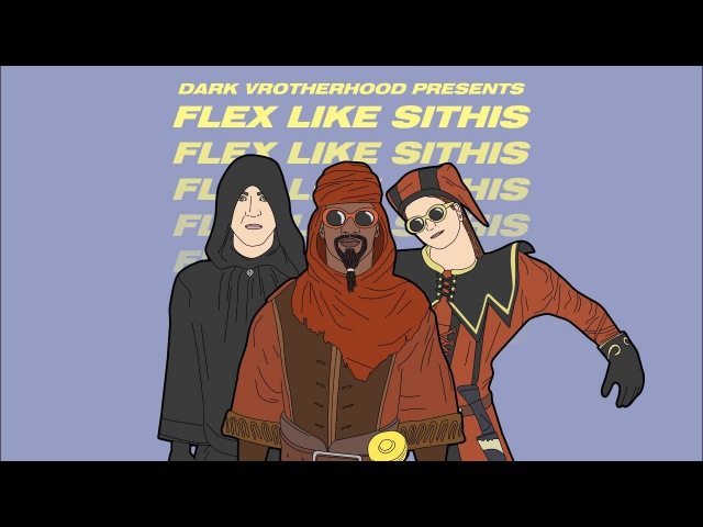 FLEX LIKE SITHIS