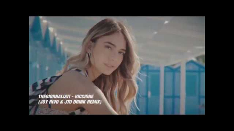 Thegiornalisti - Riccione (Joy Rivo Jto Drink Remix) [FREE DOWNLOAD]