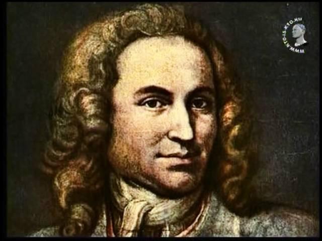 Бах, Иоганн Себастьян (1685-1750) (sl)