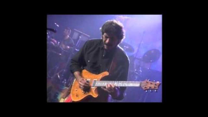 Carlos Santana - Guajira (Sacred Fire - Live in Mexico)