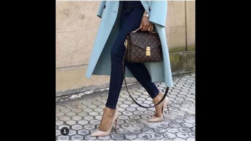 Обзор сумки Louis Vuitton Matis Pochette