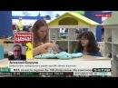 Алексей Бушуев в гостях программы «Рынок онлайн» на РБК-ТВ, выпуск 12.02.2018