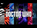 The Doctor Who Title Sequences Doctor Who