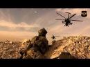 Силы специальных операций (ССО) в действии