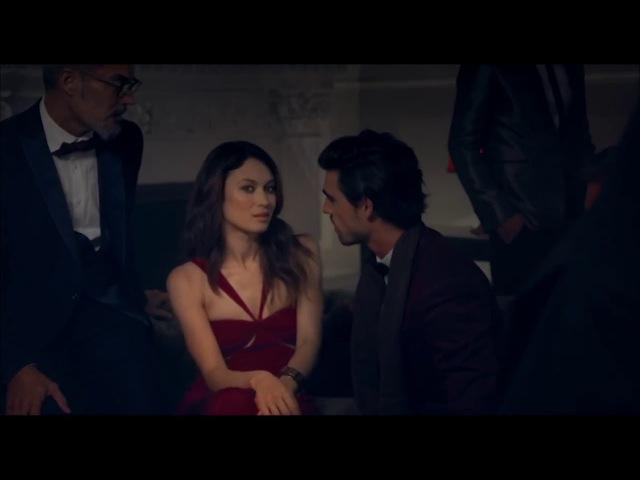 Музыка из рекламы Antonio Banderas — The Secret Temptation (2017)
