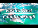 East to West Cauldron Small EP v2 Supreme Commander Forged Alliance Forever
