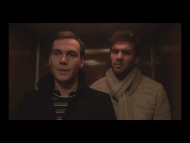 PULP FICTION filmo scenos Vincent Julesperfilmavimas. LMTA.