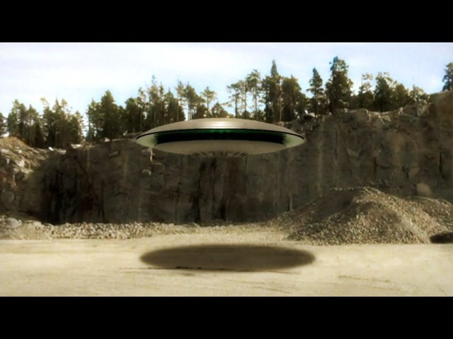 EXTREMELY Close UFO Alien Spacecraft Footage 23rd February 2018