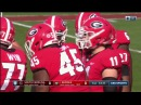 2017 NCAA Football Week 10: South Carolina at Georgia