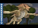Spore Cloudjumper Stormcutter improved HTTYD