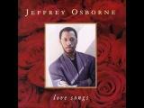 Jeffrey Osborne - Love Songs (2001)