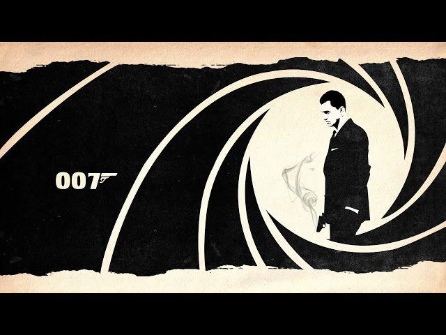Мажор. Гарри Бонд или Игорь 007