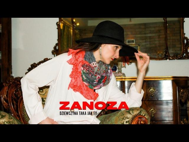 Zanoza - Dziewczyna taka jak ty - Польша