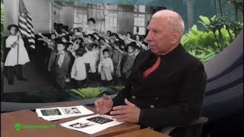 Свастика в США джерело натхнення для Третього Райху