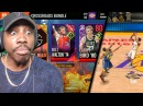 NEW CROSSROADS PACK OPENING, LIVE EVENTS SETS! NBA LIVE MOBILE 18 EARLY GAMEPLAY! Ep. 4