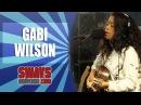Gabi Wilson Performs Her Single Good Girl Live Our In-Studio Series