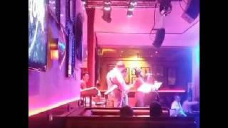 Hard Rock Cafe Port El Kantaoui, Sousse MASHUP