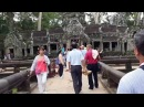 Amazing view in Angkor wat, Cambodia 22