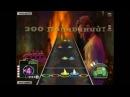 Flash Guitar Hero: Dead by April - Losing You. Симулятор гитары. Стань Рок Звездой.
