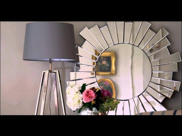 Дизайнерские зеркала - Design mirrors