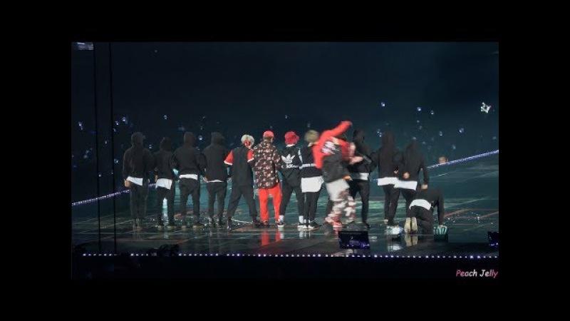 180113 방탄소년단(BTS) No More Dream / 4TH MUSTER by Peach Jelly