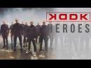 KDDK – Heroes Flying Decibels Remix