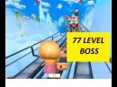 Прохождение игры Гадкий Я : Minion Rush - 77 уровень. Despicable Me: Minion RUSH 77 level