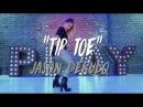 Jason Derulo - Tip Toe | Nicole Kirkland Choreography