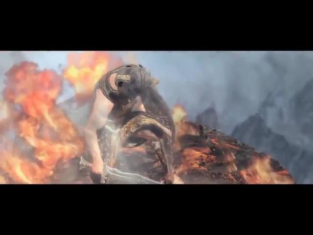 N0tail - dragon shout