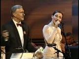 Дуэт Эмиля и Эмилии  ЕКАТЕРИНА ГУСЕВА и ЛЕОНИД СЕРЕБРЕННИКОВ  httpserebrennikov.net