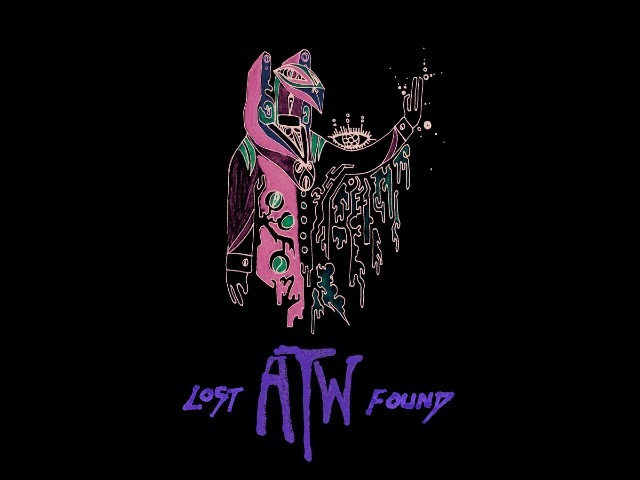 All Them Witches - Lost And Found (Full EP 2018)