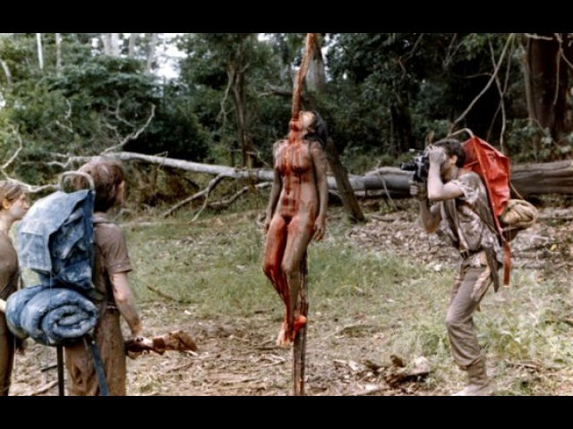 «Ад каннибалов» (Cannibal Holocaust, 1979)
